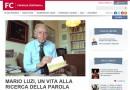 Mario Luzi, una vita alla ricerca della parola