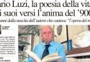 Mario Luzi, nei suoi versi l'anima del 900
