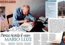 """Toscana Oggi """"Il senso della poesia"""""""
