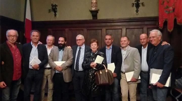 Pienza città della poesia, viaggio in Italia per Mario Luzi